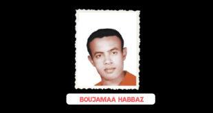 Boujamaa Habbaz
